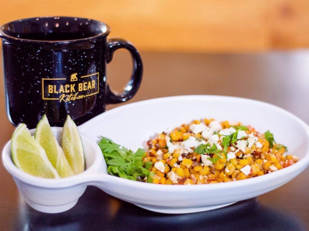 Black Bear Kitchen: 17440 7th St, Montverde, FL