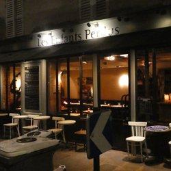 Les Enfants Perdus - 116 Photos & 122 Reviews - French - 9 rue des ...
