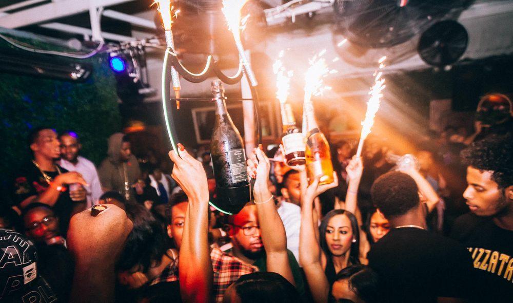 Photo of Rosebar Lounge - Washington, DC, United States