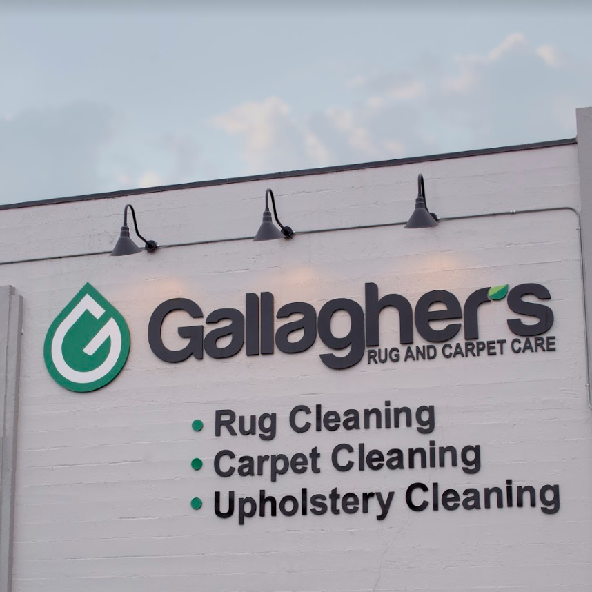 Gallagher's Rug and Carpet Care