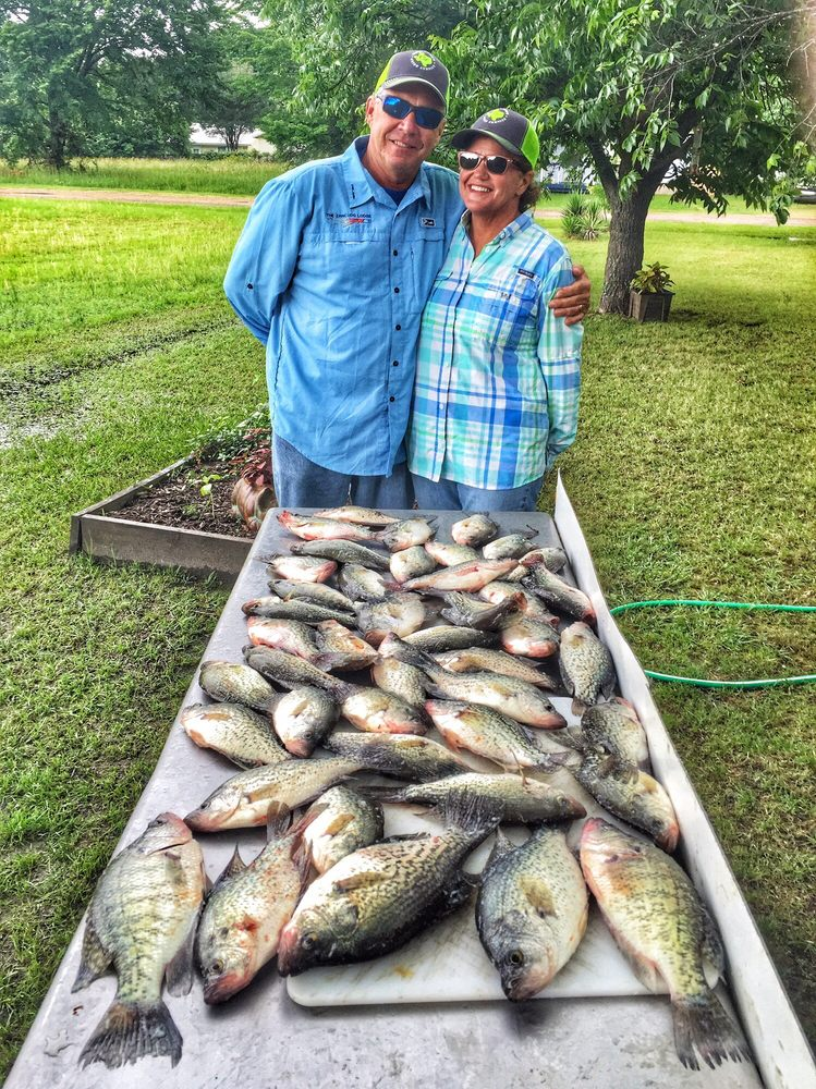 Chris Webb's Guide Service: Mabank, TX