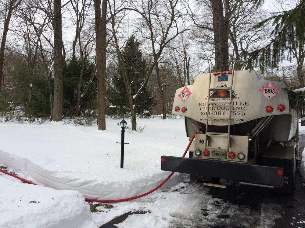 Burtonsville Fuel Co: 15408 Old Columbia Pike, Burtonsville, MD