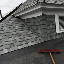 Photo Of Us Remodeling Everett Ma United States Shingle And Rubber Roof
