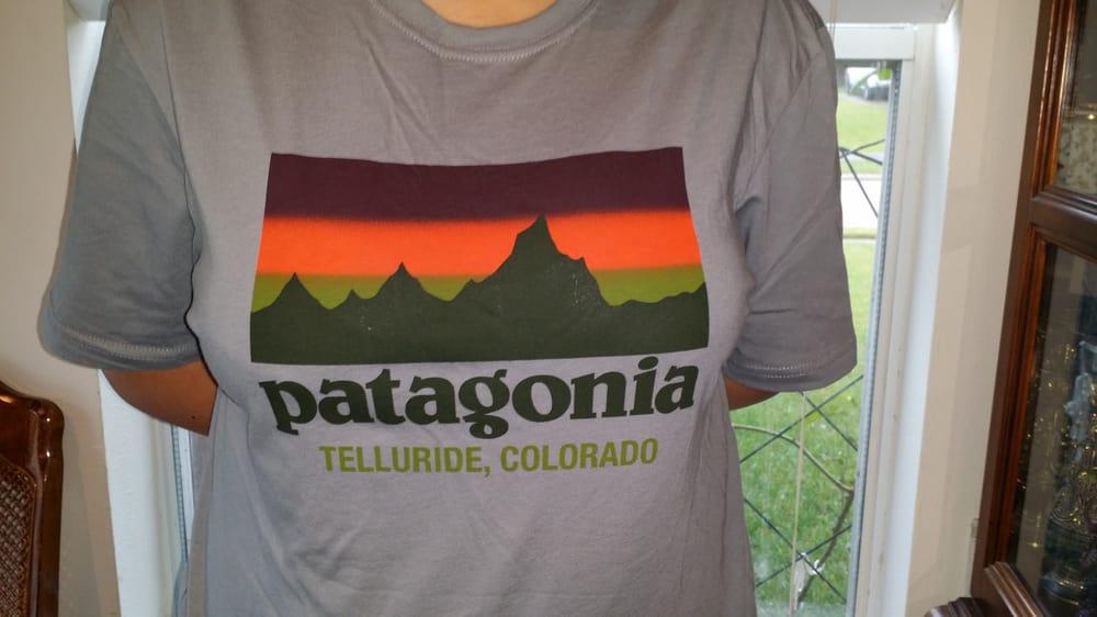 Patagonia Telluride: 200 W Colorado Ave, Telluride, CO