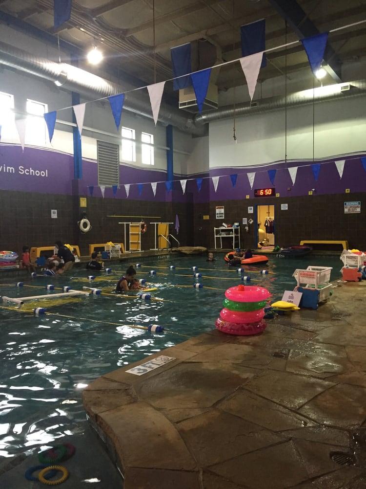 Emler Swim School of Flower Mound: 3000 Waketon Rd, Flower Mound, TX