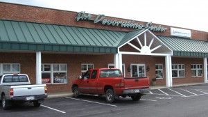 The Decorating Center: 3 Cedar Green Ctr, Mifflinburg, PA