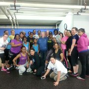 Spunk Fitness In Newark Ny