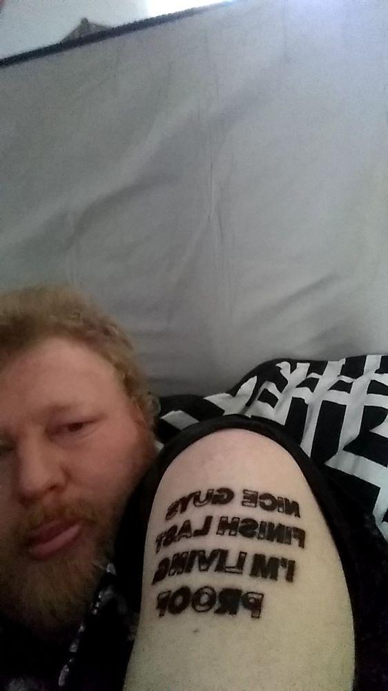 Skin Mechanix Tattoo: 117 N 16th St, Council Bluffs, IA