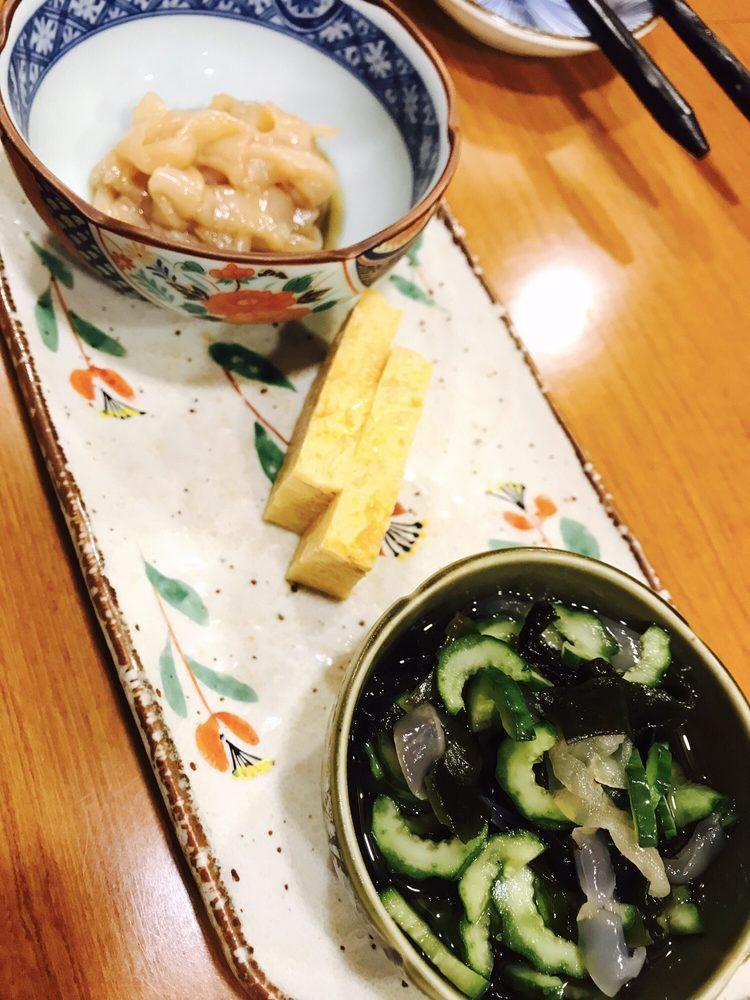 Sushi to Kaisen Ryōri Kigokoro