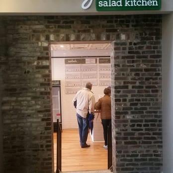 Vinaigrette Salad Kitchen 97 s & 65 Reviews Salad