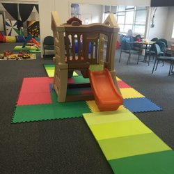 Indoor Playground At Palisades - Kids Activities - 1500 Greentree Rd ...