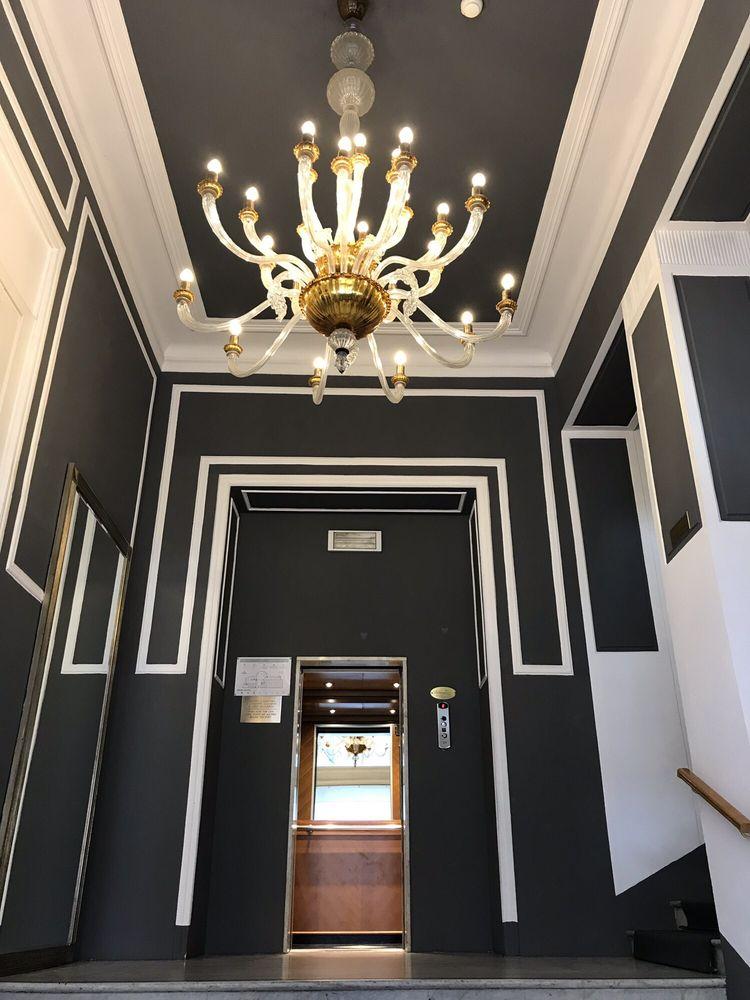 Sheraton Diana Majestic, Milan