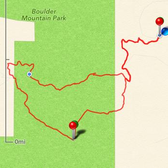 Bear Peak Trail 56 Photos 20 Reviews Parks 1850 Table Mesa