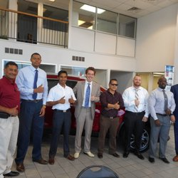 Clay Cooley Nissan >> Clay Cooley Nissan Irving - 30 Photos & 81 Reviews - Car Dealers - 1500 E Airport Fwy, Irving ...