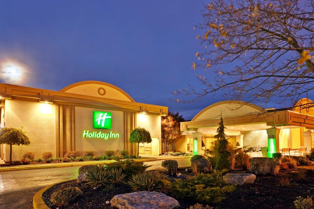 Holiday Inn Cambridge-Hespeler Galt