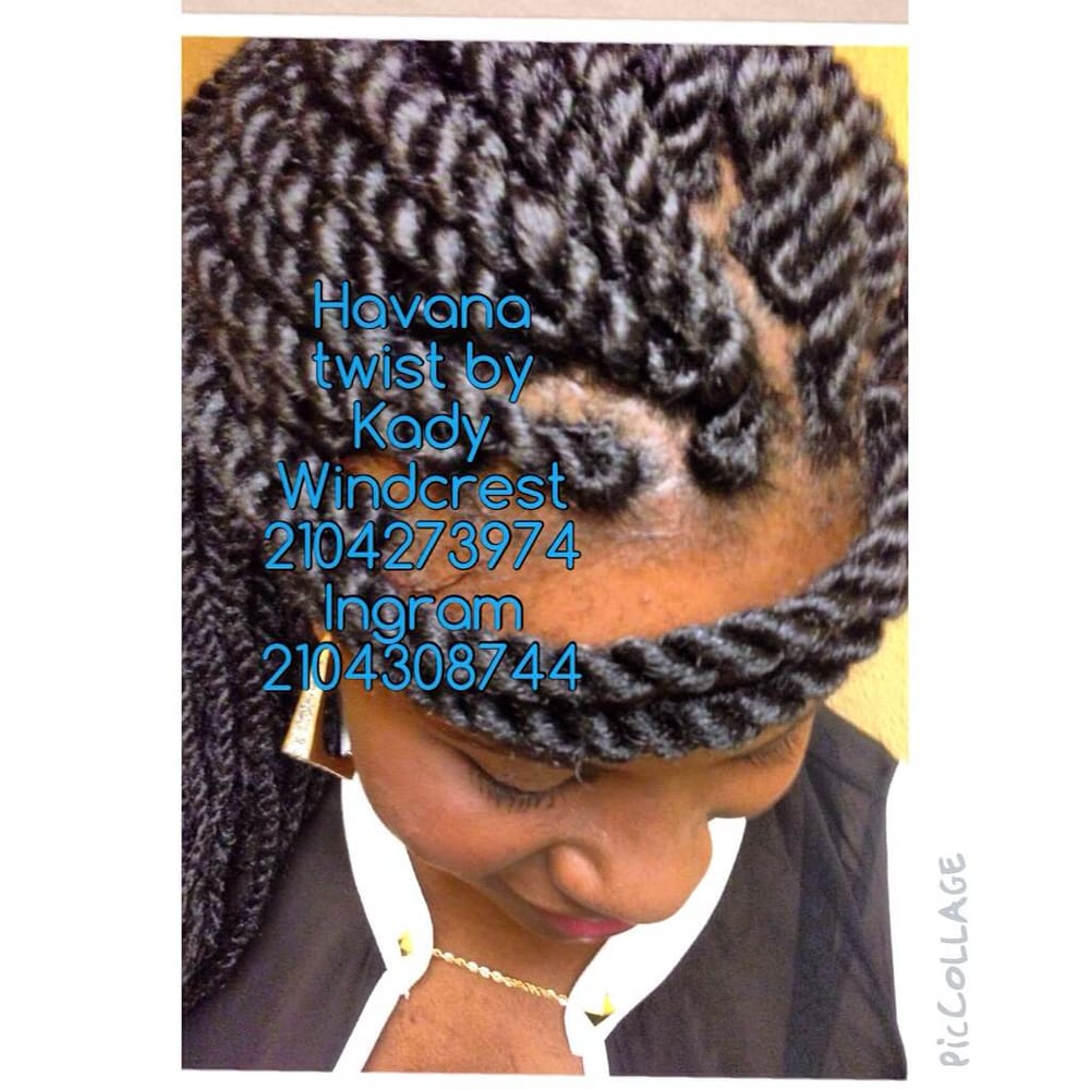 Photos For Kady African Hair Braiding And Weaving Yelp