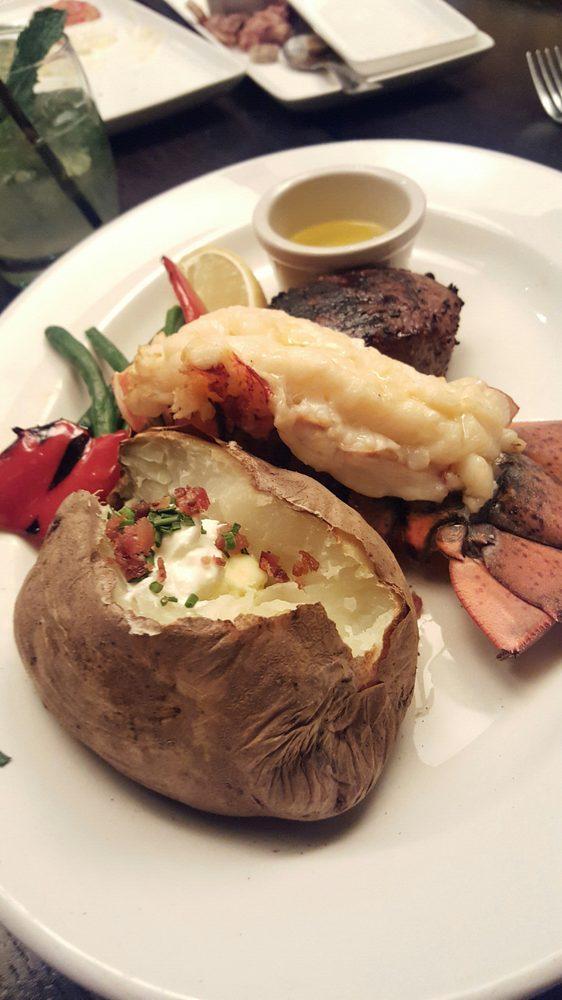 Restaurants Steak House Laval