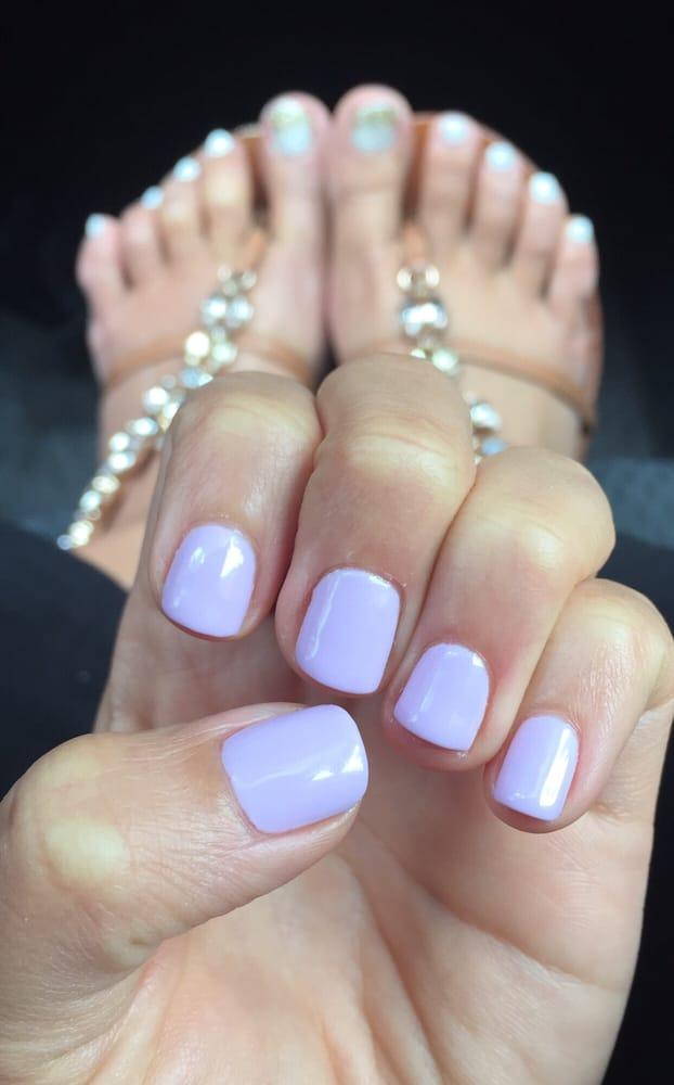 Lilac Spa - 390 Photos & 343 Reviews - Nail Salons - 91 1st Ave ...
