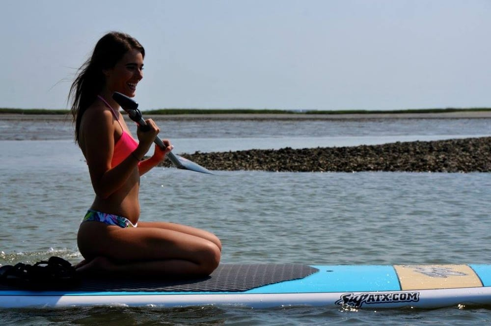 Myrtle Beach Paddle Board & Kayak Adventures: 870 Frontage Rd E, Myrtle Beach, SC