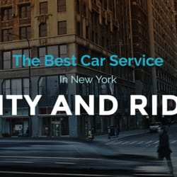 Bensonhurst Car Service >> City And Ride Car Service Request A Quote Limos 6602