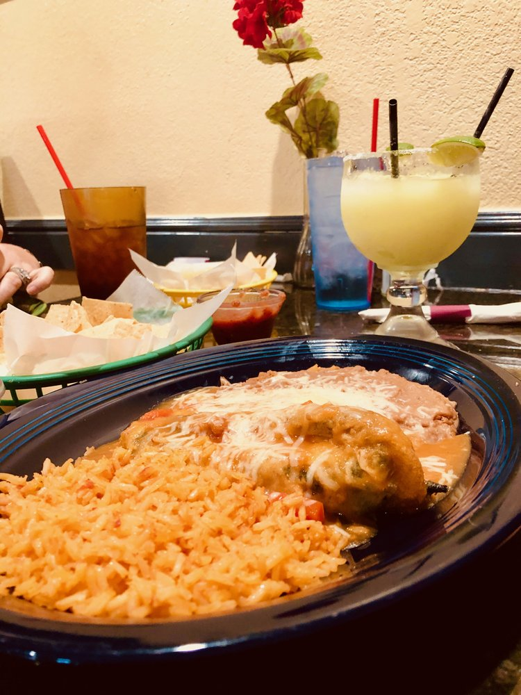El Gran Torito's: 11665 Fm 730 N, Azle, TX
