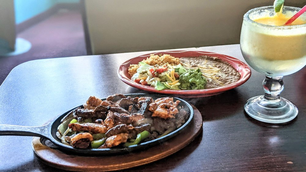 Ay Jalisco Mexican Restaurant: 208 N Clark St, Forest City, IA