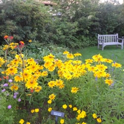 Photo Of Charlotte Rhoades Park And Butterfly Garden   Southwest Harbor, ME,  United States ...