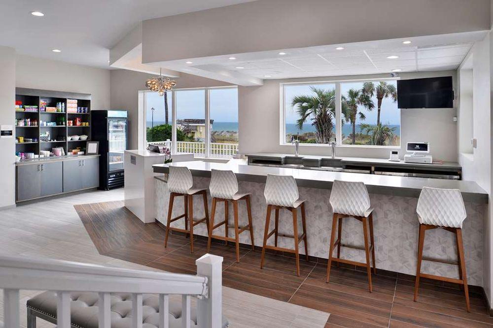 Cabana Shores Hotel, BW Premier Collection