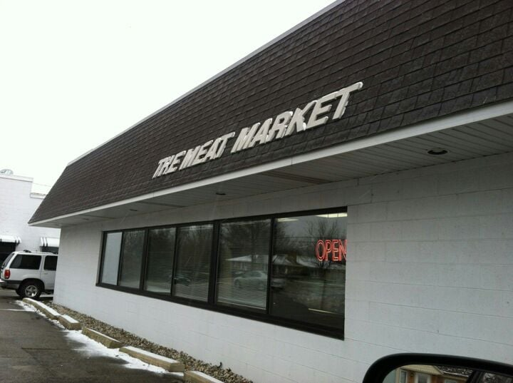 Meat Market: 11404 68th Ave, Allendale, MI