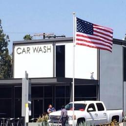 Best Car Wash Sherman Oaks
