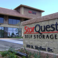 Exceptional Photo Of StorQuest Self Storage   Thousand Oaks, CA, United States