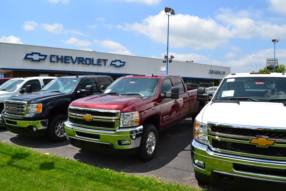 Coughlin Chevrolet
