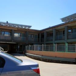 Best western civic center motor inn event planning for Civic motor inn san francisco