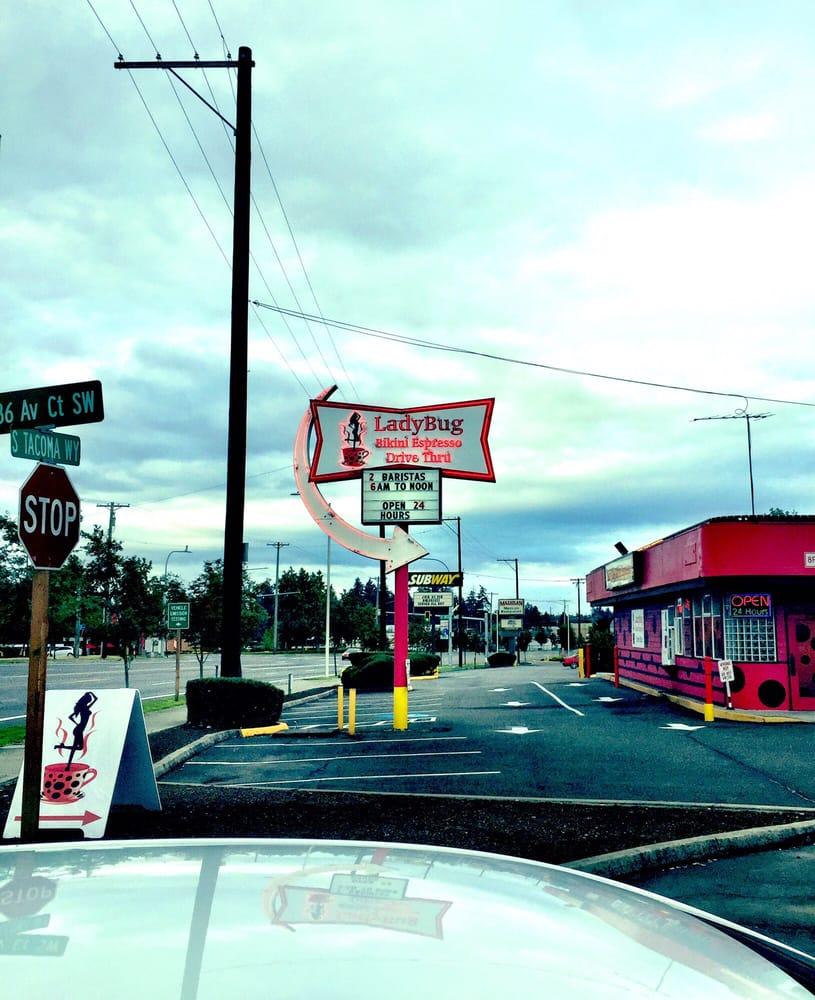 Toi Bikini espresso locations in wa