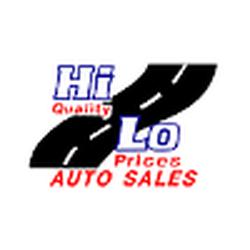 hi lo auto sales frederick rt 355 used car dealers 5616 urbana pike frederick md. Black Bedroom Furniture Sets. Home Design Ideas