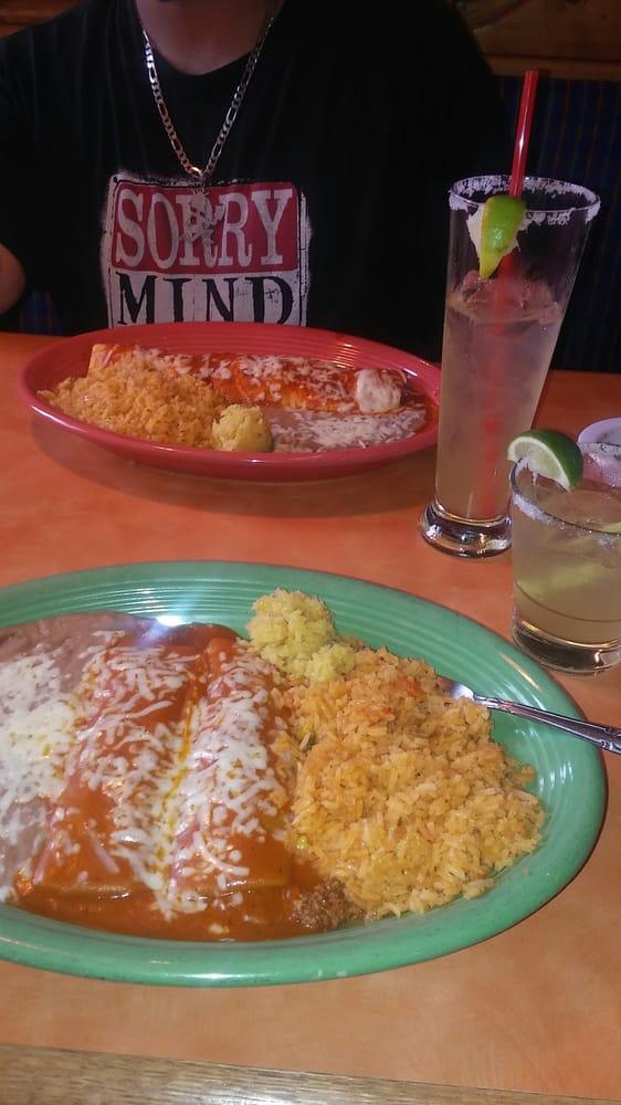 Mexican Restaurants Near Citrus Heights Ca