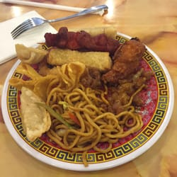 Panda Garden Chinese Restaurant Chinese 209 Mose Dr Sparta Tn