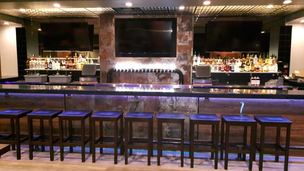 Pic Of Our New Bar Yelp