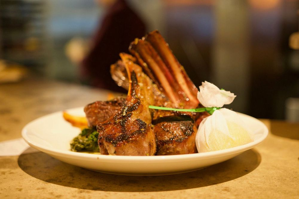 Photo of Nemea Greek Taverna: San Jose, CA