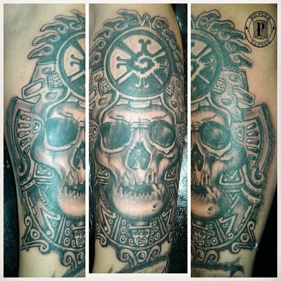 By pancho yelp for Jody s tattoo shop