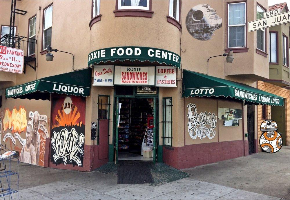 Roxie Food Center, San Francisco - HomeShare