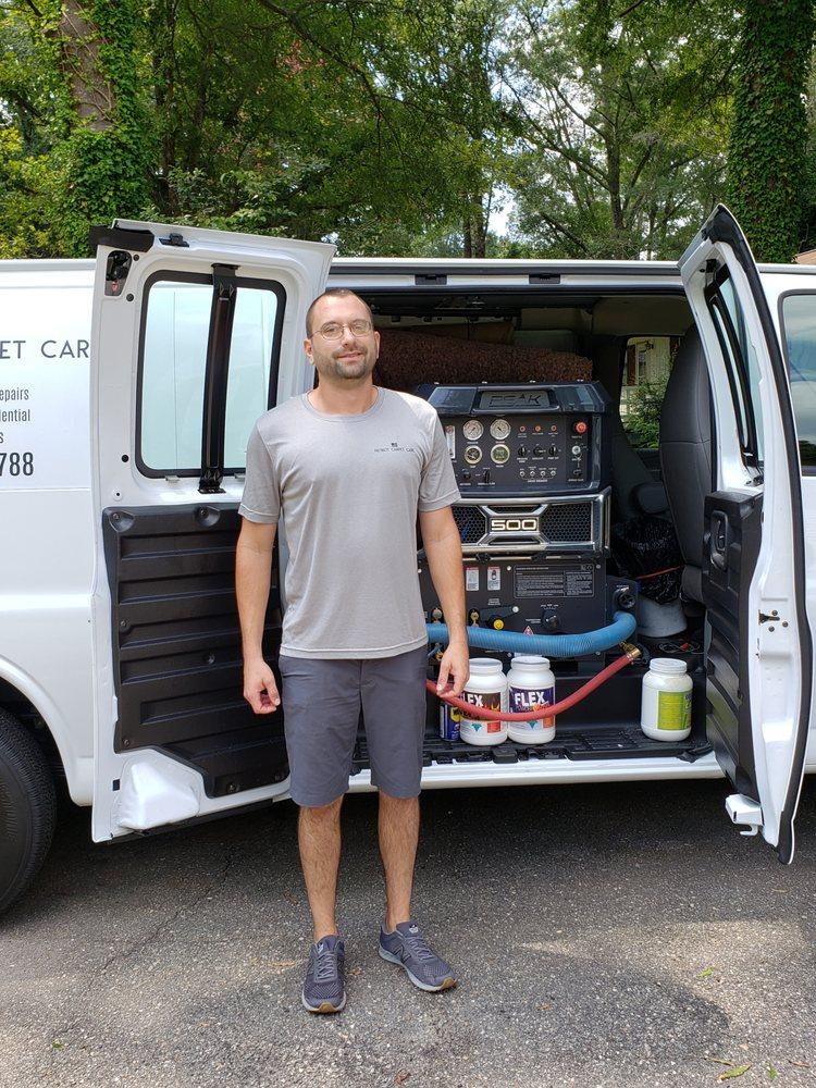 Patriot Carpet Care: Toano, VA