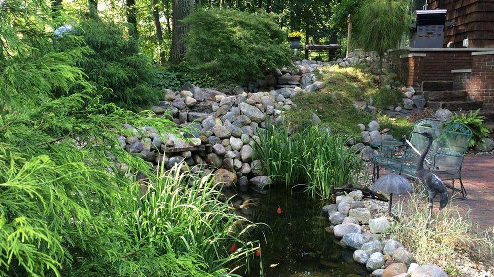 Second Nature Gardens: 424 W Glenlord Rd, Saint Joseph, MI