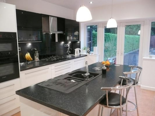 Photo Of The Kitchen Facelift Company   Shifnal, Shropshire, United  Kingdom. Kitchen Makeovers