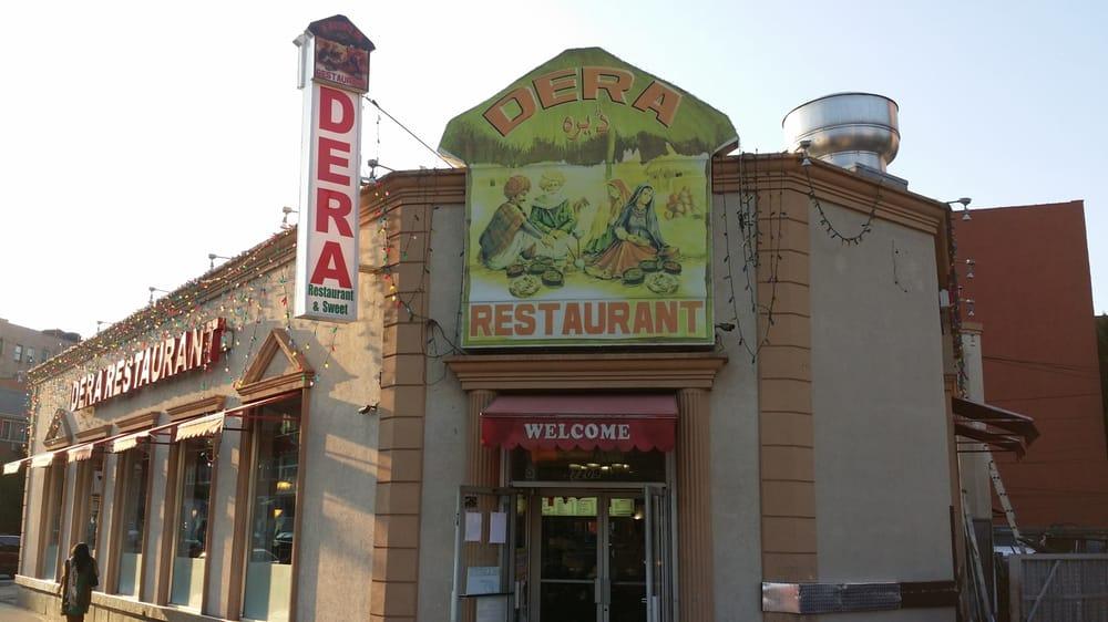 Dera Restaurant Near Me