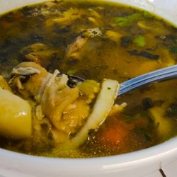 Photo Of Chapin Guatemalan Mexican Restaurant