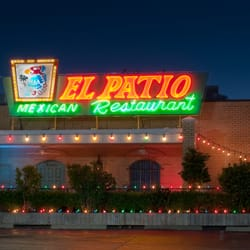 Attractive Photo Of El Patio Restaurant And Club   Houston, TX, United States. EL. EL  PATIO MEXICAN RESTAURANT