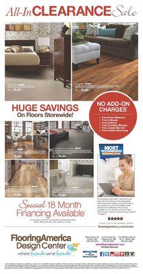 Flooring America Design Centers Of Machusetts 950 Chestnut St Franklin Ma Mapquest