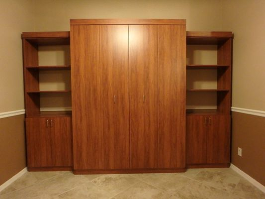 Photo Of Home Office Usa Fort Myers Fl United States Feat Murphy Beds