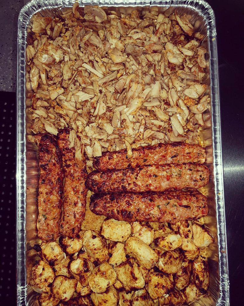 Gyro and Kebab House Needham: 1056 Great Plain Ave, Needham, MA